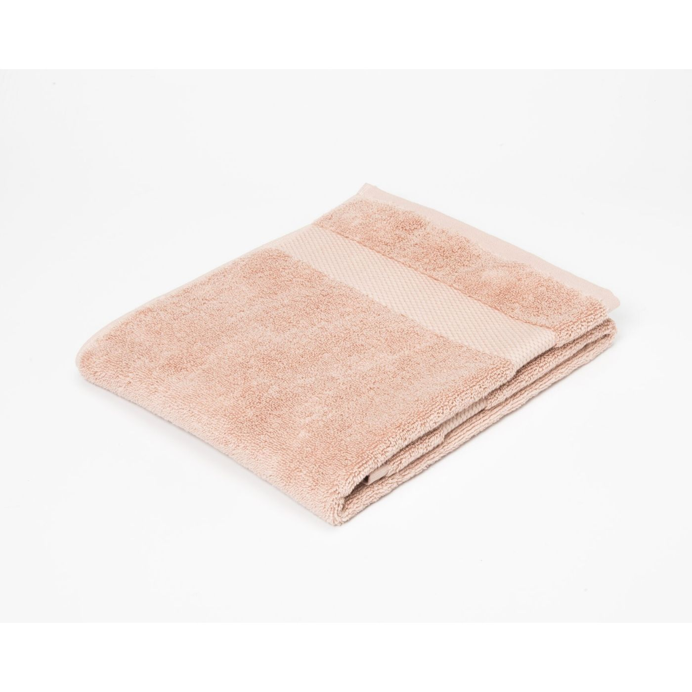 Serviettes Mains Deluxe (Smoke rose)