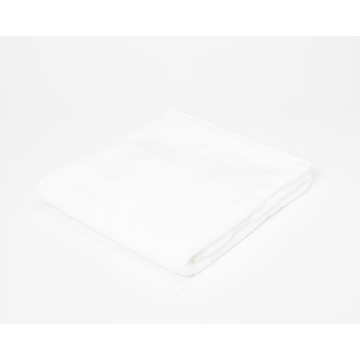Serviettes Mains Deluxe (Pure white)