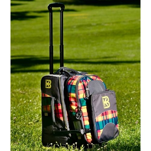 Pack Multifonctions KB Edelweiss Bag