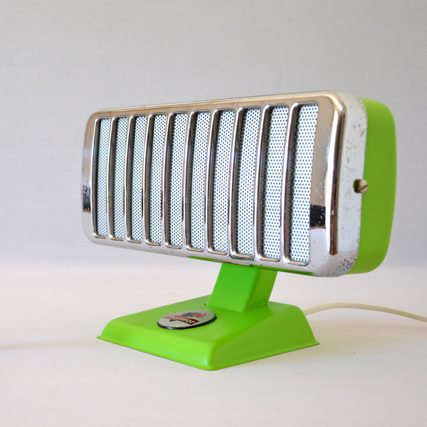 Lampe Petit Thermor Vert pomme