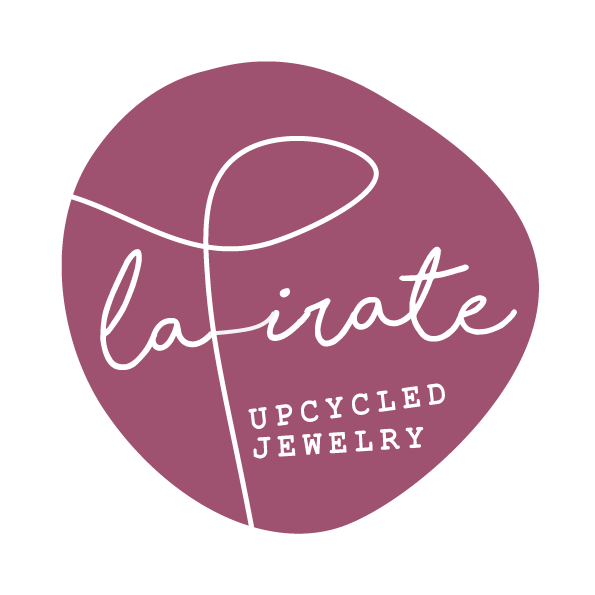 LaPirate  - Upcycled Jewelry -